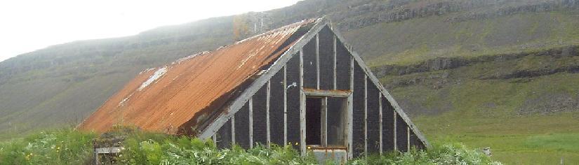 Sigurður Jón Hreinsson - Hausmynd